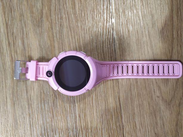 Детские смарт-часы Smart Watch