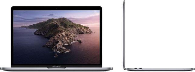 MacBook Pro 13 i5 4C 2.0GHz 16GB 512GB Iris Plus