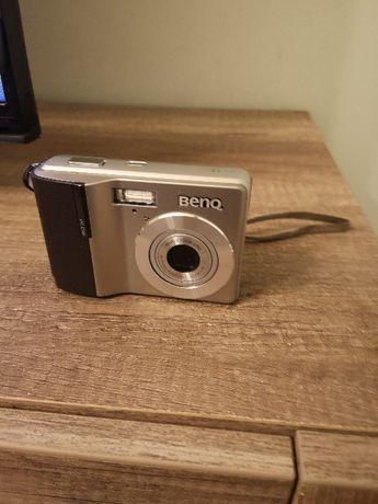 Aparat Benq DC c750