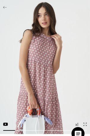 Платье Натали Болгар, платье Natali Bolgar летнее платье сарафан