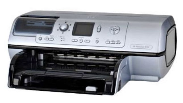 HP Photosmart 8153 принтер