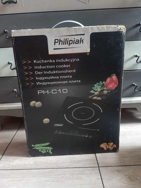 Nowa kuchenka indukcyjna Philipiak Milano