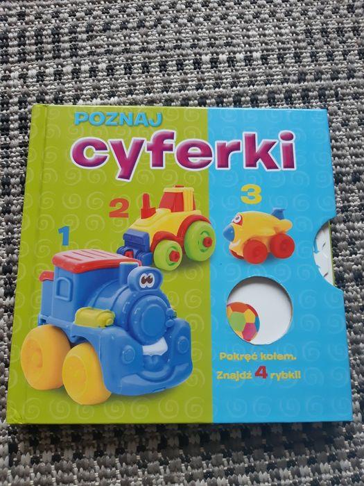 Kreatywna kiążeczka dla dziecka Ząbki - image 1