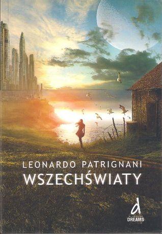 Wszechświaty Leonardo Patrignani