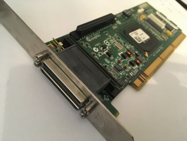 ASR-2230SLP/128 kontroler SCSI RAID adaptec