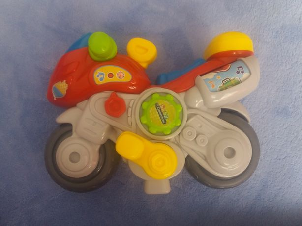 Motor Clementoni