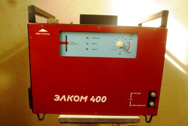 зварювальний апарат ЕЛКОМ-400