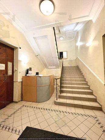 Без комиссии, офис 164 кв.м., ул. Ярославов Вал 38, м.Золотые Ворота