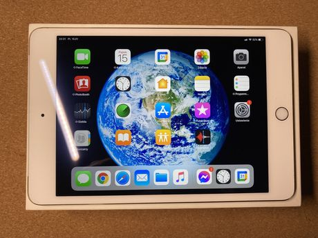 iPad mini Wi-Fi Cellular 16GB Gold