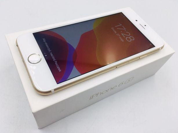 iPhone 6S 64GB GOLD • NOWA bateria • GW 1 MSC • AppleCentrum