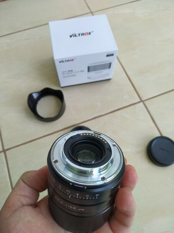 Viltrox 23mm 1.4 Fujifilm