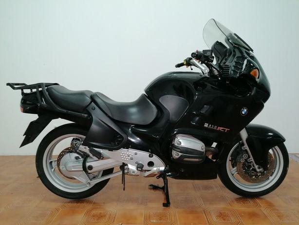 BMW RT850 impecável