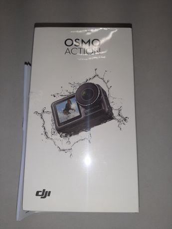 Нова В Наявності !!! Екшн-камера DJI Osmo Action