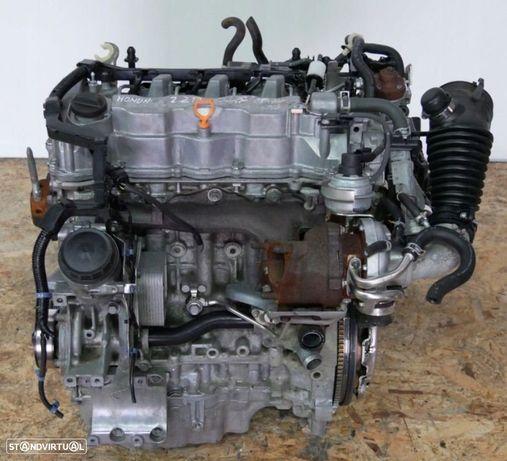 Motor HONDA CR-V III 2.2L 150 CV - N22B3