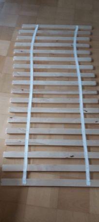Stelaż drewniany 90x200m