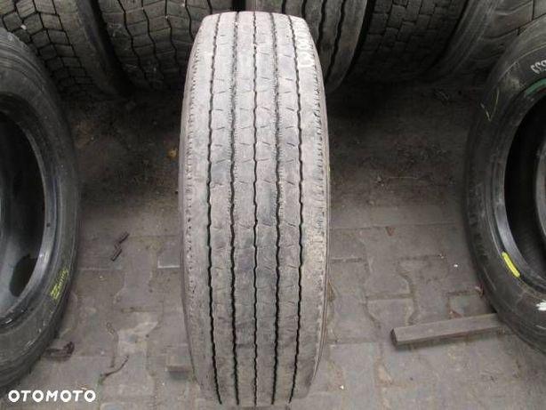 205/75R17.5 Semperit Opona ciężarowa EURO-STEEL Przednia 6 mm
