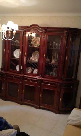 Mobíliario de sala de jantar