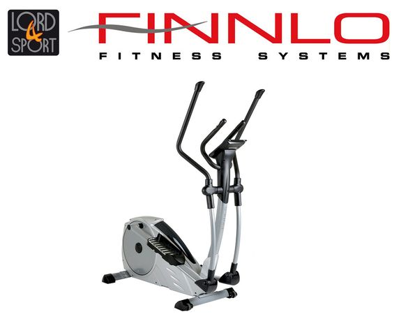 Niezawodny Orbitrek Magnetyczny LOXON marki FINNLO