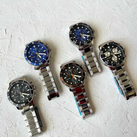 Мужские часы Tissot Seastar браслет