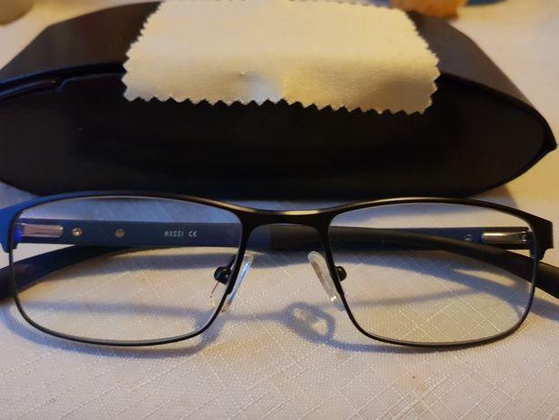 Okulary korejcyjne