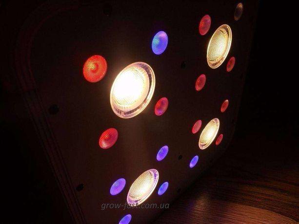 Светильник для растений Apollo Evo 4 (Cree CXB3070 + Osram)- фитолампа