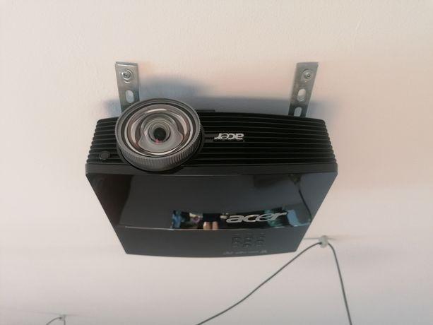 Projektor ACER S5301WM krótkoogniskowy HD 3D