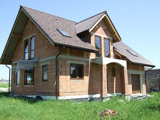 Budowa Domow , Jedrzejow