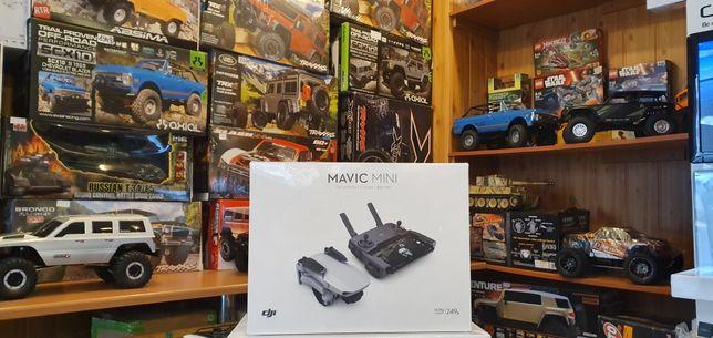 Dron DJI Mavic Mini -Drony sklep Poznań ul Dąbrowskiego 54