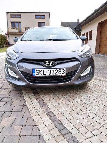 Samochód Hyundai i 30