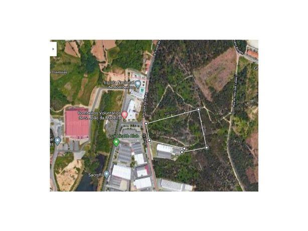 Terreno - zona industrial