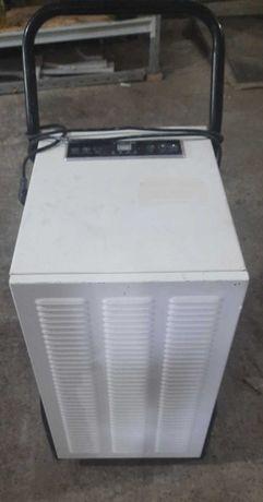 Осушитель воздуха мобильный осушитель дегидратор  Trotec TTK 171 ECO