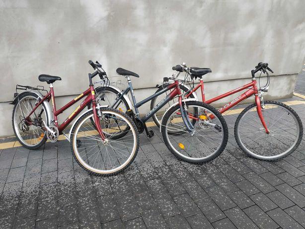 Велосипед дамка 26 Німеччена