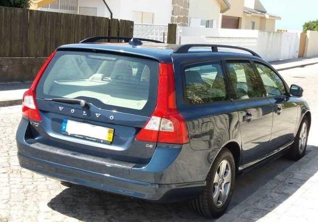 Volvo V70 2.4 D5 carrinha com 185 cv
