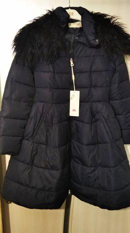 Женская курточка тёплая