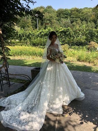 Весільна сукня, свадебные платья