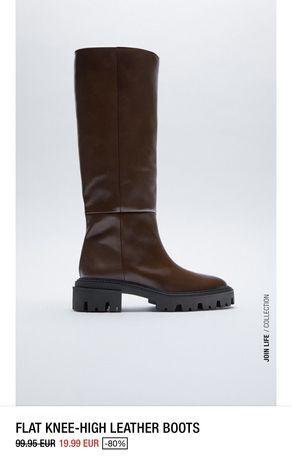 Взуття Zara, 41 розмір