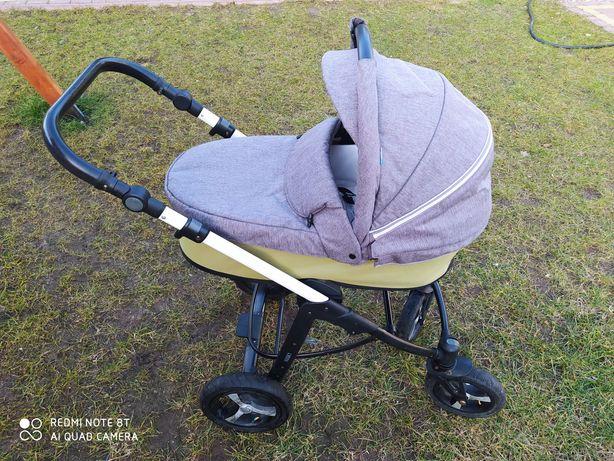 Wózek baby design husky 3w1
