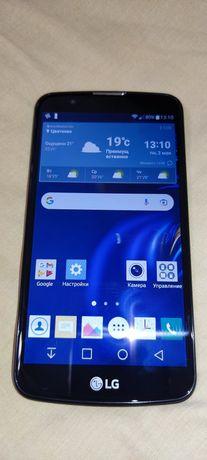 LG K10 LTE (K420n)
