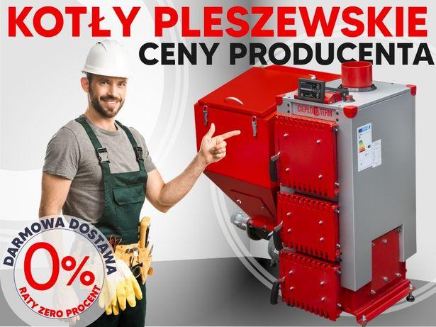 Kocioł CIEPŁOTERM FENIKS Komfort Eko o mocy 12kW o mocy 12kW