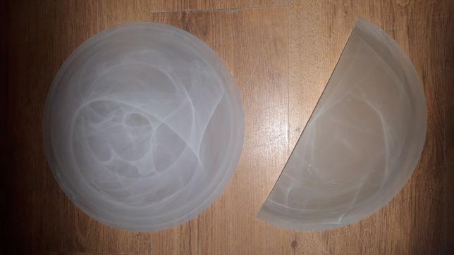 Lampa sufitowa scienna klosz plafoniera plafon