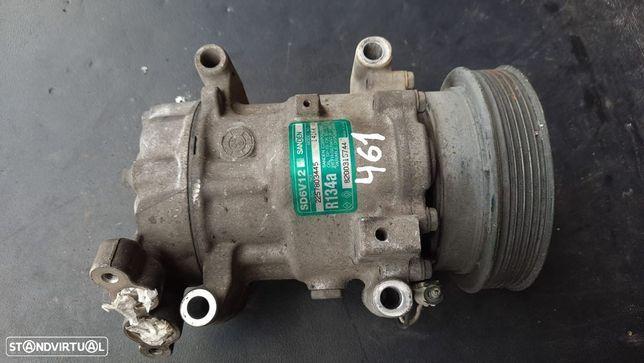 Compressor AC Renault Kangoo / Clio II 1.5 Dci Ref. 8200315744