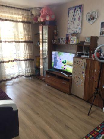 Продам однокомнатную квартиру с мебелью