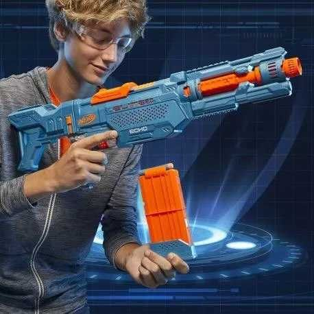 Nerf Elite 2.0 Echo 4w1 CS-10