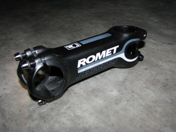 Nowy Mostek wspornik kierownicy ROMET dł.110mm 31,8mm 151g MTB XC