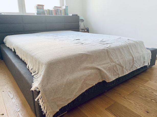 Łóżko  mebloo fabryka sypialni 180 x 200 z pojemnikiem!