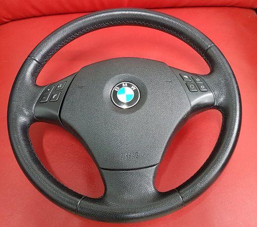 Kierownica z poduszką BMW E90 E91
