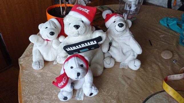 Медведи кока-кола (coca-cola) цена за всех