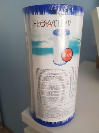 Filtr do pompy basenowej Flow Clear typ III