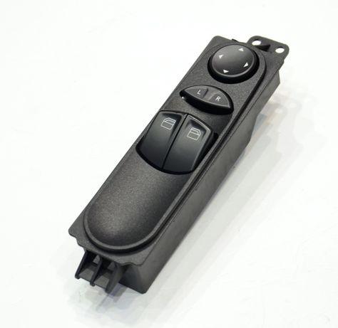 Блок кнопки стеклоподъемника Vito W639 2003-2014 A6395450913