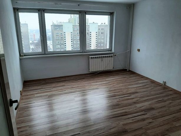 M3 z balkonem, 47 m2- Smolna